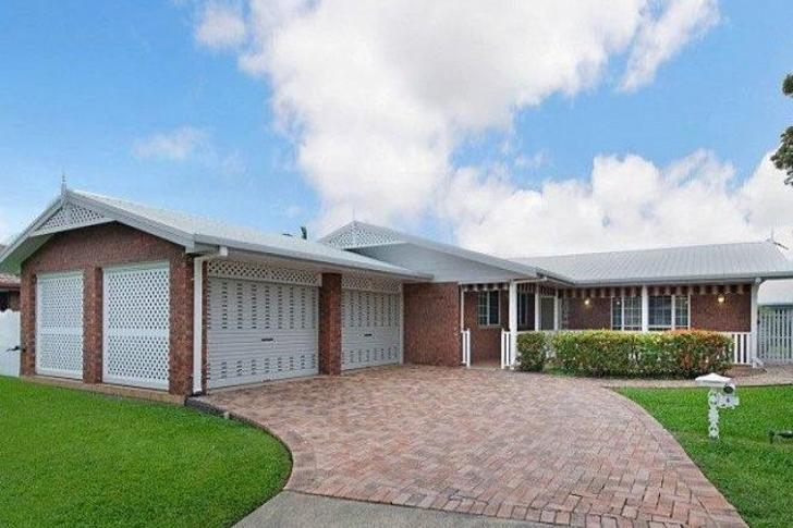 4 Abraham Court, Kirwan 4817, QLD House Photo