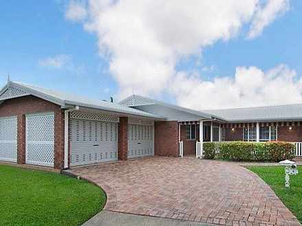 4 Abraham Court, Kirwan 4817, QLD House Photo