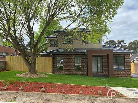 1/153 High Street, Berwick 3806, VIC Townhouse Photo