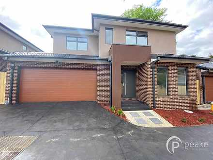 2/153 High Street, Berwick 3806, VIC Townhouse Photo