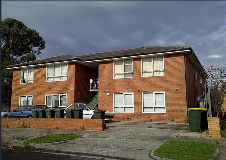 1/1 Clacton Street, St Albans 3021, VIC Apartment Photo