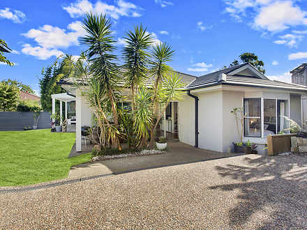 43A Adams Street, Frenchs Forest 2086, NSW House Photo