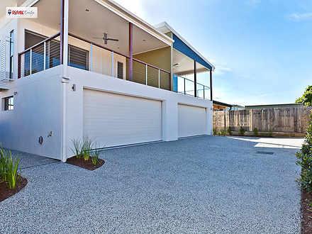 3/13 Abbott Street, Camp Hill 4152, QLD Townhouse Photo