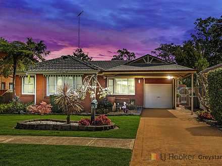 43 Carnation Street, Greystanes 2145, NSW House Photo
