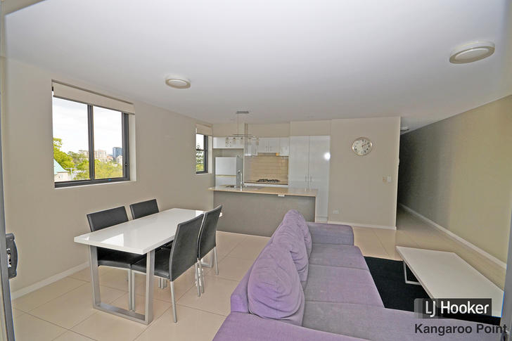 12/450 Main Street, Kangaroo Point 4169, QLD Unit Photo