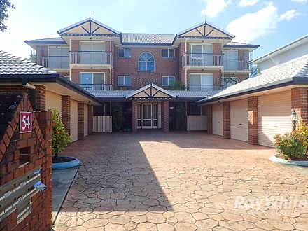 3/54 Wagner Road, Clayfield 4011, QLD Unit Photo