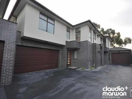2/4 Illawarra Street, Glenroy 3046, VIC Townhouse Photo