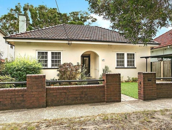 9 Heffron Road, Pagewood 2035, NSW House Photo
