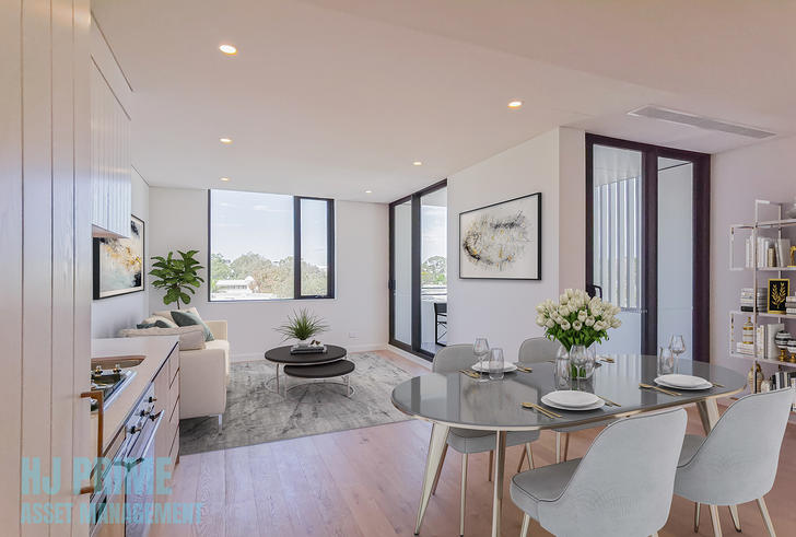 C320/153 Mitchell Road, Erskineville 2043, NSW Apartment Photo