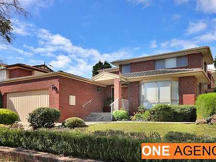 17 Markhill Place, Knoxfield 3180, VIC House Photo