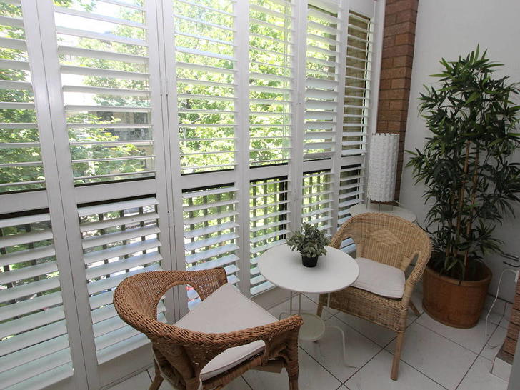 6/95 Victoria Street, Potts Point 2011, NSW Apartment Photo