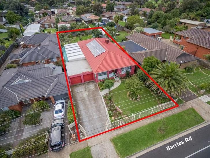 80 Barries Road, Melton 3337, VIC House Photo