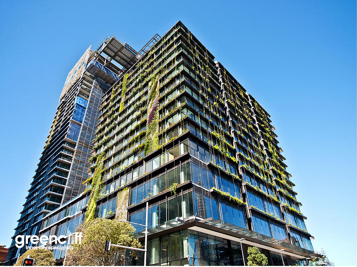 2 Chippendale Way, Chippendale 2008, NSW Apartment Photo