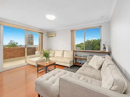 17/4 Little Alfred Street, North Sydney 2060, NSW Apartment Photo