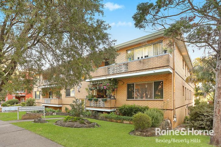 8/53 Illawarra Street, Allawah 2218, NSW Apartment Photo