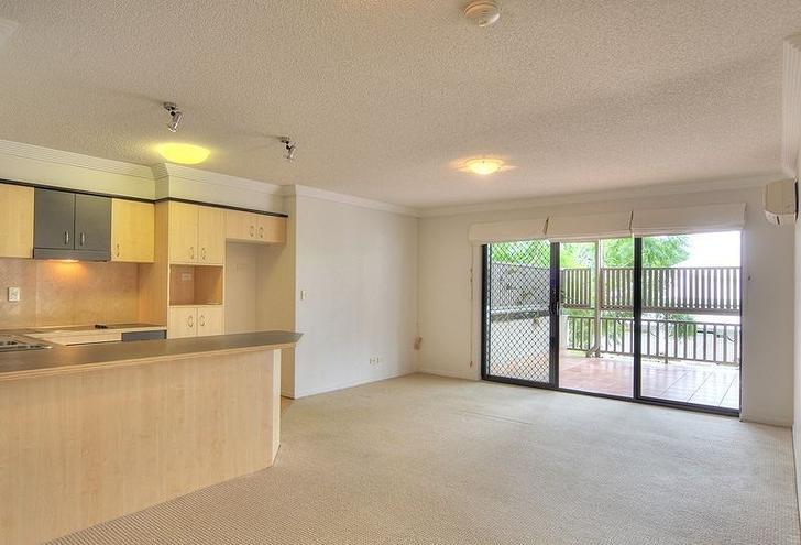 1B/26 Parish Street, Spring Hill 4000, QLD Acreage_semi_rural Photo