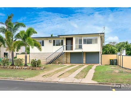 384 Duthie Avenue, Frenchville 4701, QLD House Photo