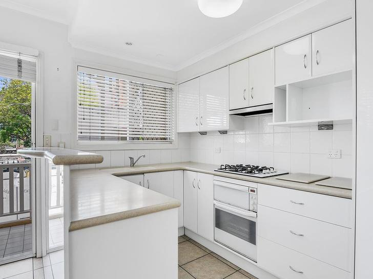 1/36 Berry Street, Spring Hill 4000, QLD Townhouse Photo