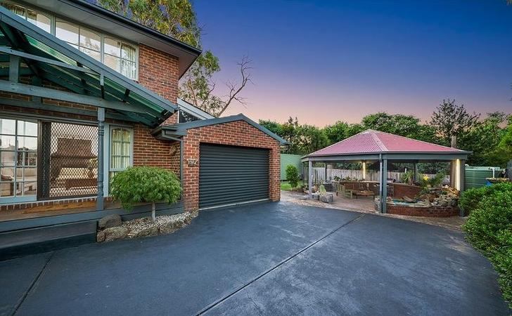 44 Dirkala Avenue, Heathmont 3135, VIC House Photo