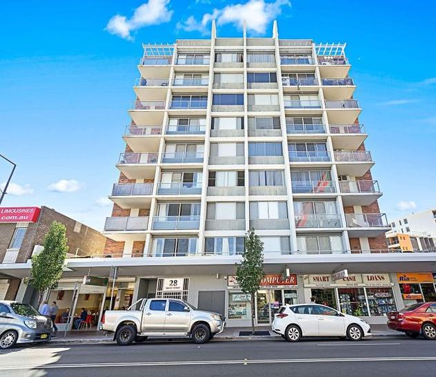 505/28 Smart Street, Fairfield 2165, NSW Unit Photo