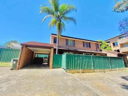 11/22 Moore  Street, Campbelltown 2560, NSW Townhouse Photo