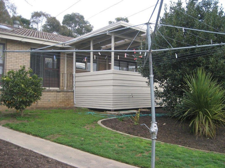 65 Magrath Crescent, Spence 2615, ACT House Photo