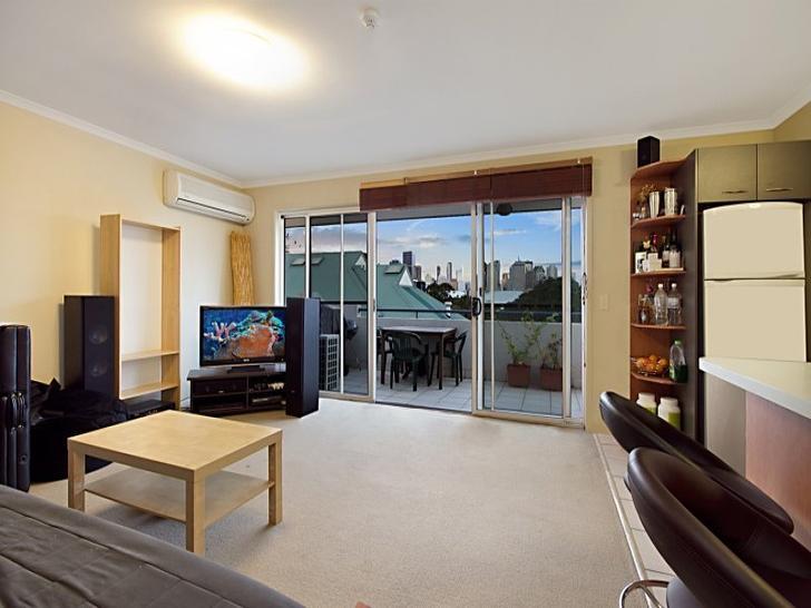 6/25 Edmondstone Street, South Brisbane 4101, QLD Unit Photo