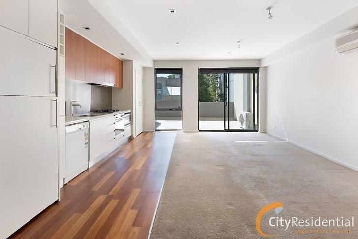 7/150 Peel Street, North Melbourne 3051, VIC Apartment Photo