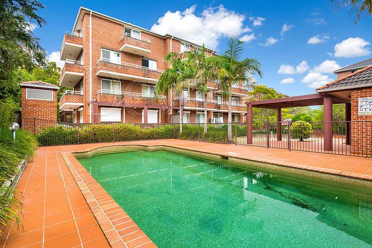 3/3 Elva Street, Strathfield 2135, NSW Apartment Photo