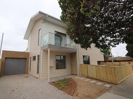37 Meakin Street, East Geelong 3219, VIC Townhouse Photo