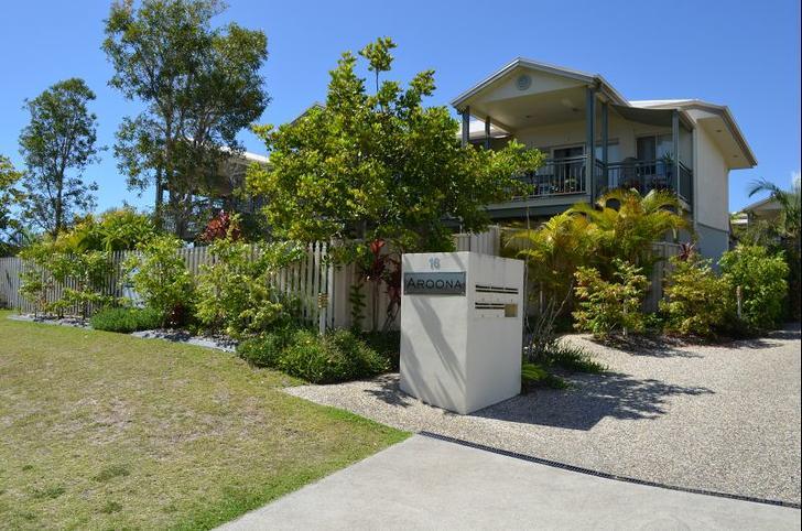 3/16 Yamba Road, Yamba 2464, NSW Townhouse Photo