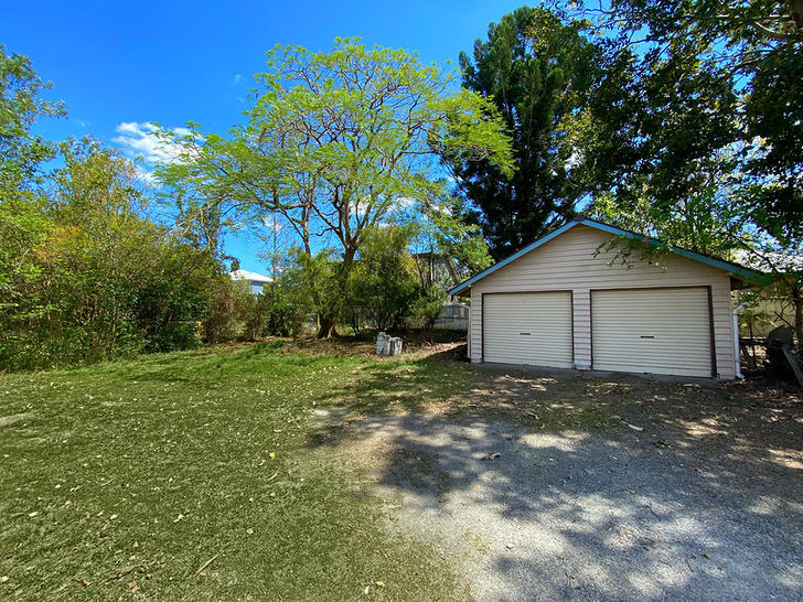 110 Blackstone Road, Silkstone 4304, QLD House Photo