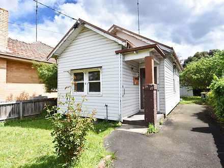 6 La Trobe Street, Redan 3350, VIC House Photo