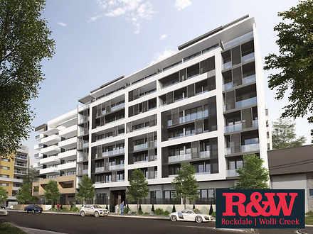 601/15 Guess Avenue, Wolli Creek 2205, NSW Apartment Photo