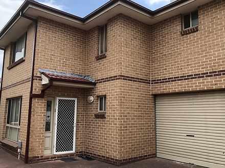 LEVEL TOWNHOUSE/3A/49 Harrow Road, Auburn 2144, NSW Townhouse Photo