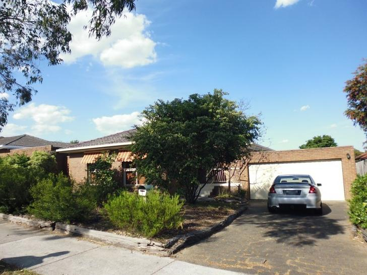 9 Saxon Avenue, Wantirna 3152, VIC House Photo