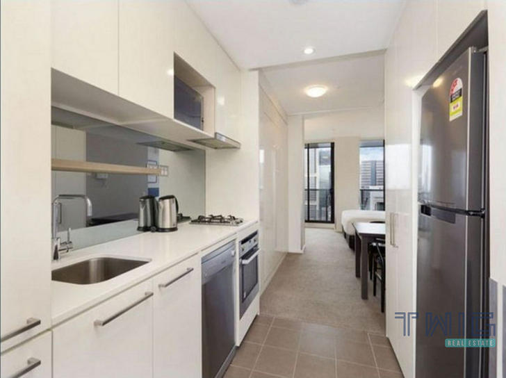 2207/350 William Street, Melbourne 3000, VIC Apartment Photo