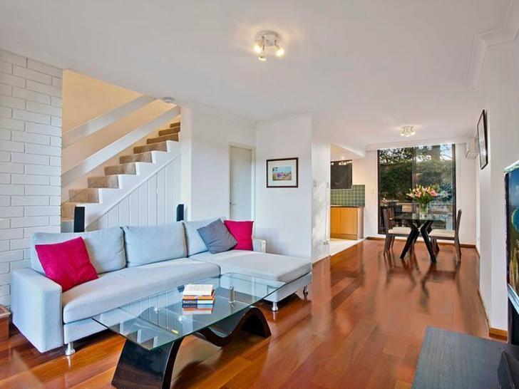 17/3 Barton Road, Artarmon 2064, NSW Townhouse Photo