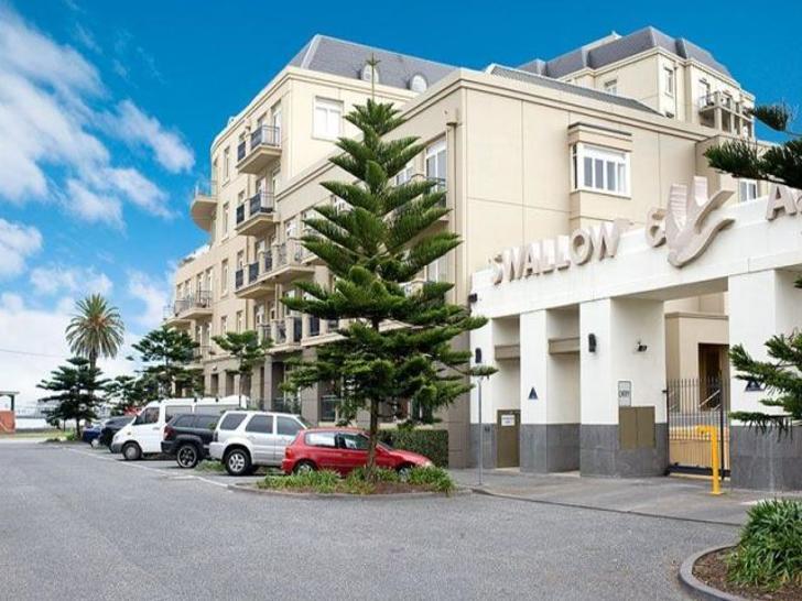 303/1 Stokes Street, Port Melbourne 3207, VIC Apartment Photo