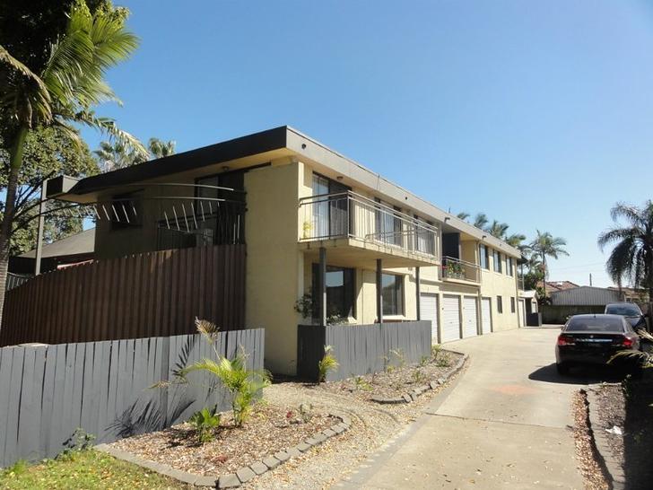 3/574 Kingsford Smith Drive, Hamilton 4007, QLD Unit Photo