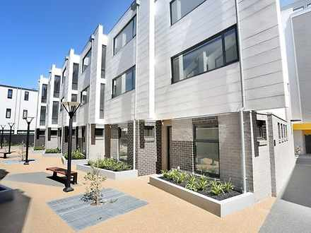 4/6 Reid Street, Fitzroy North 3068, VIC Townhouse Photo