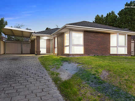 103 Kennington Park Drive, Endeavour Hills 3802, VIC House Photo