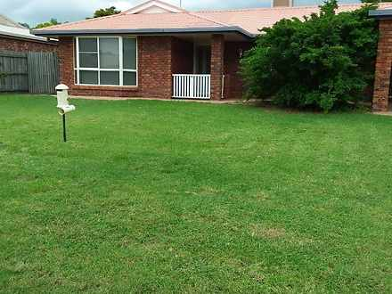 36 Jacaranda  Drive, Goondiwindi 4390, QLD House Photo