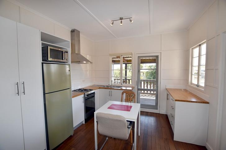 22B Golding Street, Barney Point 4680, QLD Unit Photo