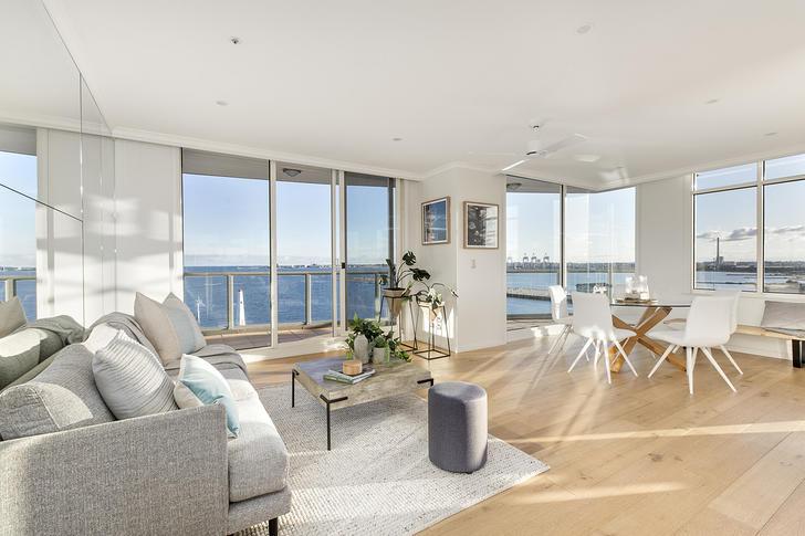 701/115 Beach Street, Port Melbourne 3207, VIC Apartment Photo