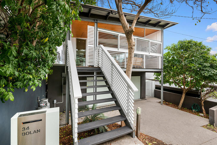 34 Bolan Street, Bulimba 4171, QLD House Photo