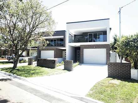 98 & 100 Avoca Street, Yagoona 2199, NSW Duplex_semi Photo