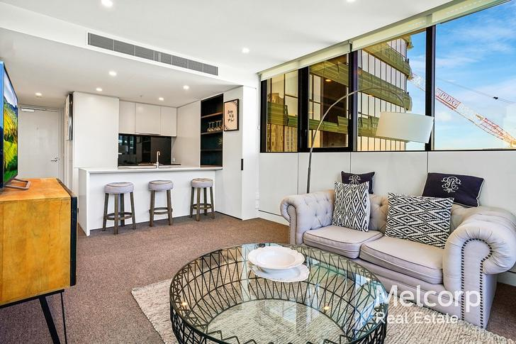 605/151 Berkeley Street, Southbank 3006, VIC Apartment Photo