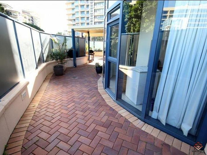 ID:21068764/2 Goodwin Street, Kangaroo Point 4169, QLD Unit Photo