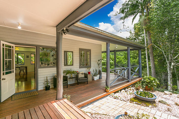 404 Middle Pocket Road, Middle Pocket 2483, NSW House Photo